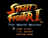 Steet Fighter